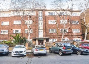 Thumbnail 2 bed block of flats for sale in Beresford Road, Highbury