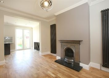Thumbnail 4 bed property to rent in Colfe Road, London