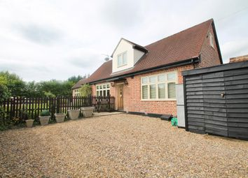 Thumbnail 3 bed detached house for sale in The Coach House, Epping