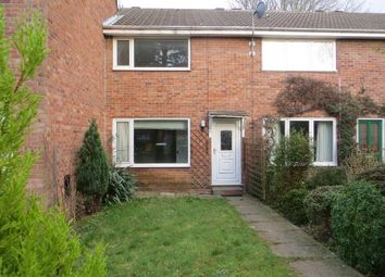 2 bed terraced house for sale in Sycamore Court, Hull HU5
