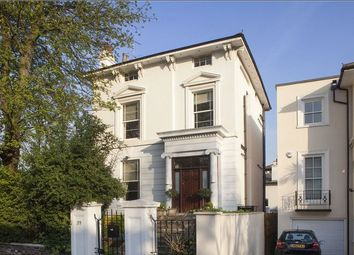 Thumbnail 6 bed semi-detached house to rent in Acacia Road, London