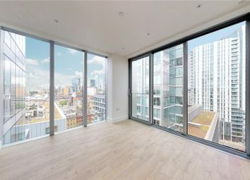Thumbnail 1 bed flat for sale in Neroli House, London