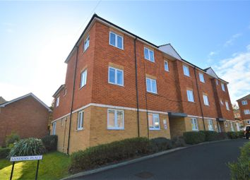 Thumbnail 2 bed flat for sale in Sanders Place, Camp Road, St.Albans