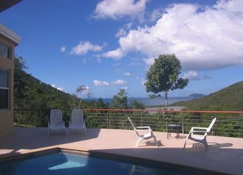 Thumbnail 3 bed detached house for sale in Tortola Island, British Virgin Islands