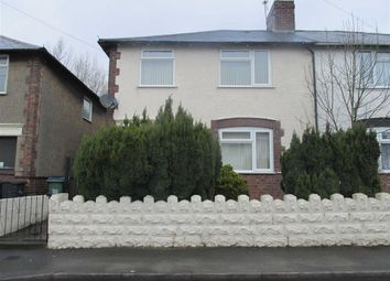 Thumbnail 3 bedroom semi-detached house to rent in Springfield Crescent, West Bromwich