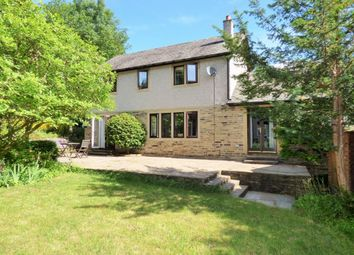 Thumbnail 4 bedroom detached house for sale in Rosse Field Park, Bradford