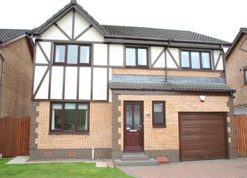 Thumbnail 4 bedroom detached house for sale in Bankton Brae, Murieston