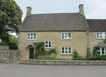 Thumbnail 4 bed semi-detached house to rent in Overbury, Overbury, Tewkesbury