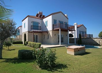 Thumbnail 3 bed villa for sale in Side, Antalya, Turkey