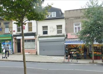 Thumbnail Retail premises to let in 112 Forest Hill Road, East Dulwich, London