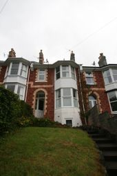 Thumbnail 1 bed flat to rent in Sherwell Lane, Torquay
