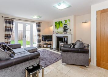 Thumbnail 4 bed semi-detached house for sale in Walton Gardens, Thorp Arch, Wetherby
