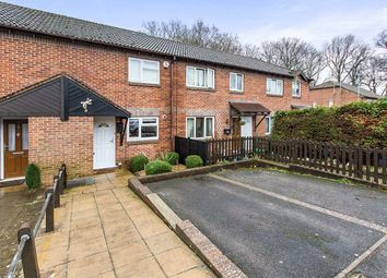 Thumbnail 2 bed terraced house for sale in Boxwood Close, Waterlooville