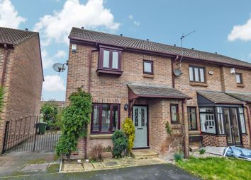 3 bed terraced house for sale in Linley Court, Norton, Stockton-On-Tees TS20