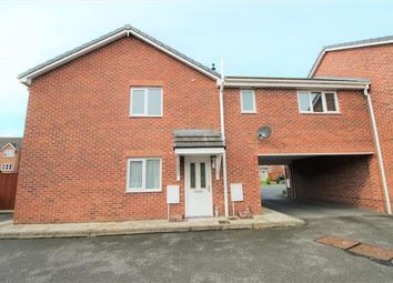 Thumbnail 2 bed flat to rent in New Inn Close, Buckshaw Village, Chorley
