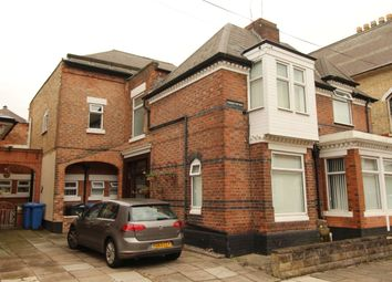 Thumbnail 1 bedroom property to rent in Leopold Street, Derby