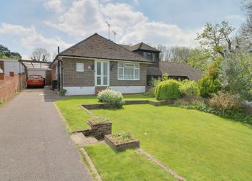 Thumbnail 2 bedroom semi-detached bungalow for sale in Steyning Close, Kenley