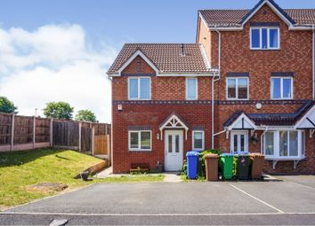 3 bed semi-detached house for sale in Calgarth Drive, Manchester M24