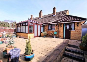 Thumbnail 2 bed property for sale in Hornbeam Rd, Theydon Bois, Essex