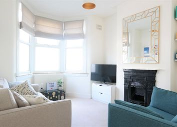 Thumbnail 1 bed flat for sale in Mitchley Road, Tottenham