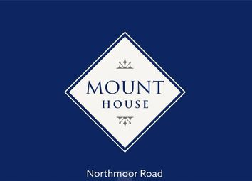 Thumbnail 2 bed flat for sale in Northmoor Road, Oxford