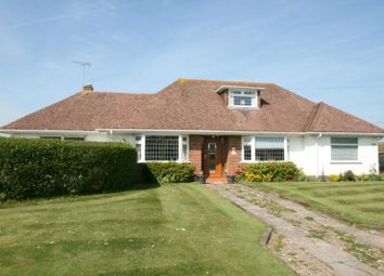 Thumbnail 2 bed bungalow to rent in The Ridings, East Preston, Littlehampton