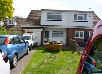 Thumbnail Semi-detached house for sale in Point Clear Road, St. Osyth, Clacton-On-Sea