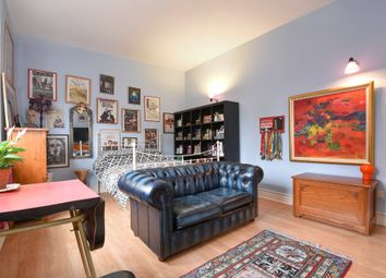 Thumbnail Studio for sale in Fairfield Road, London