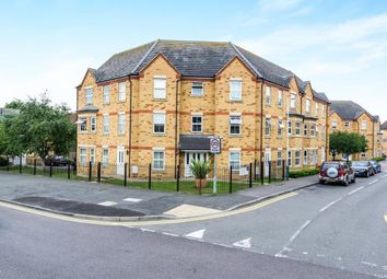Thumbnail 2 bedroom flat for sale in 1 Hyde Close, Rise Park, Essex