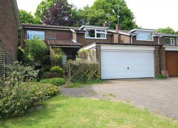 Thumbnail 4 bed detached house for sale in Cardy Road, Boxmoor, Hemel Hempstead