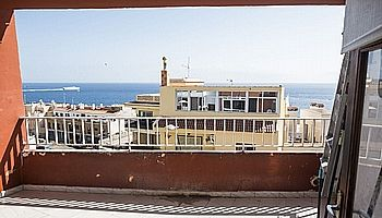 Thumbnail 3 bed apartment for sale in Los Cristianos, Arona, Tenerife, Canary Islands, Spain