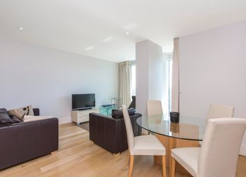 Thumbnail 2 bed flat for sale in Putney Wharf Tower, Brewhouse Lane, Putney Wharf