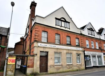 Thumbnail Studio for sale in Hynes Court, Ludgershall, Andover
