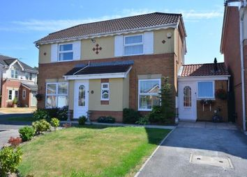 Thumbnail 4 bed detached house for sale in Franderground Drive, Kirkby-In-Ashfield, Nottinghamshire