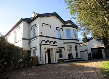 Thumbnail 6 bed detached house for sale in Woolton Mount, Woolton, Liverpool