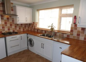 Thumbnail 2 bed flat to rent in Galaxie Lodge, Benfleet