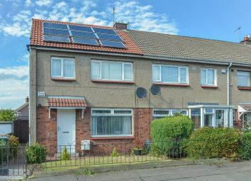 Thumbnail 2 bed end terrace house for sale in 4A Redhall Road, Redhall, Edinburgh