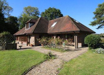 Thumbnail 2 bed property to rent in Heyshott, Midhurst