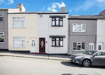 2 bed terraced house for sale in West Street, Stillington, Durham TS21