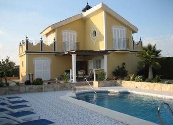 Thumbnail 3 bed villa for sale in Mazarrón, Murcia, Spain