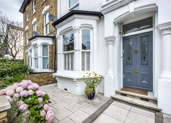 Thumbnail 4 bed terraced house for sale in Wilberforce Road, London