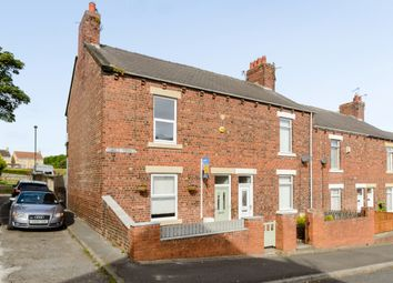 Thumbnail 2 bed end terrace house for sale in Oswald Terrace, Stanley, County Durham