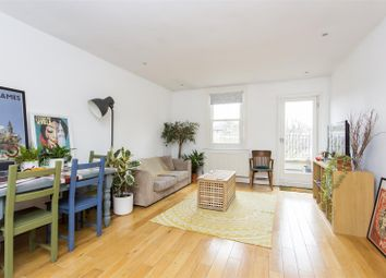 Thumbnail 2 bed flat to rent in Norcott Road, Stoke Newington
