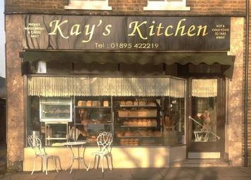 Thumbnail Restaurant/cafe for sale in The Green, West Drayton