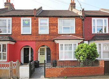 3 bed maisonette for sale in Kettering Street, Furzedown, Furzedown SW16
