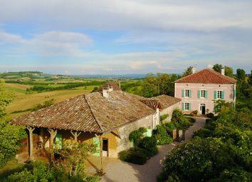 Thumbnail 4 bed property for sale in Midi-Pyrénées, Tarn-Et-Garonne, Caussade