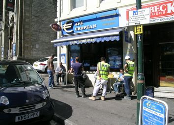 Thumbnail Restaurant/cafe to let in Cafe European, Bournemouth