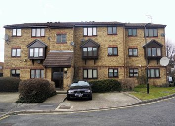 Thumbnail 1 bed property for sale in Brockway Close, London, Greater London.