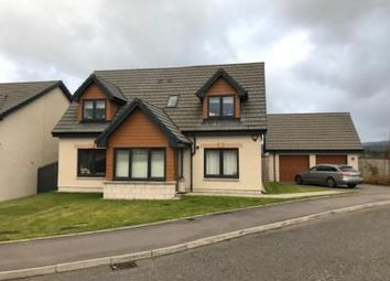 Thumbnail 5 bed detached house to rent in 21 Irvinemuir Park, Drumoak, Banchory