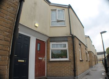 Thumbnail 1 bedroom flat for sale in Nelson Close, Croydon